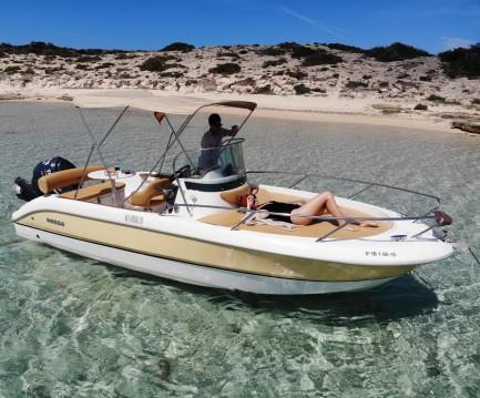 SESSA KEY LARGO 20 te huur van particulier of professional in Ibiza Town