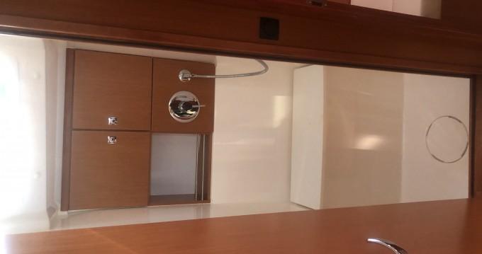 Verhuur Zeilboot in Cagliari - Bavaria Cruiser 46