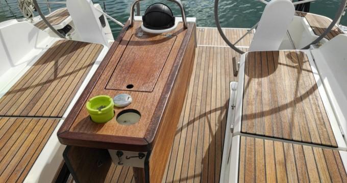 Zeilboot te huur in Agde voor de beste prijs