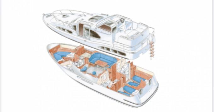 Woonboot te huur in Port-sur-Saône voor de beste prijs