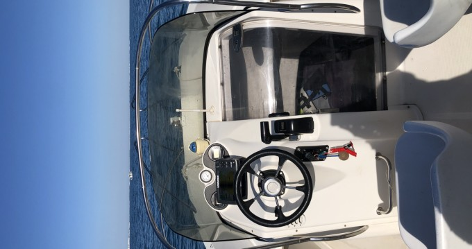 Quicksilver Quicksilver 635 Commander te huur van particulier of professional in Carnon-Plage