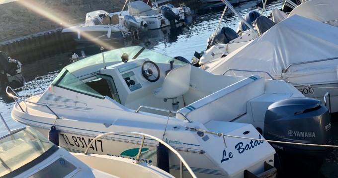 Bootverhuur Bénéteau Flyer 5 in Six-Fours-les-Plages via SamBoat