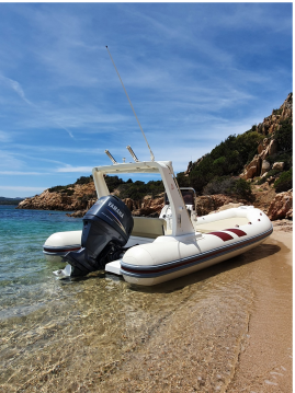 Jachthuur in Cannigione - Mariner SPEED  via SamBoat