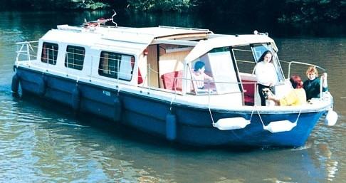 Huur een Low Cost Marina 1120 in Cahors