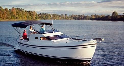 Woonboot te huur in Sjötorp voor de beste prijs