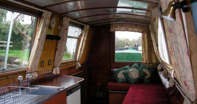 Woonboot te huur in Staffordshire voor de beste prijs