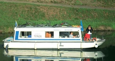 Bootverhuur Low Cost Espade 930 in Châtillon-en-Bazois via SamBoat