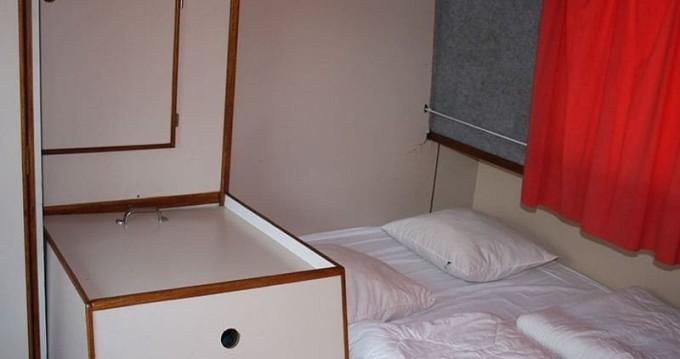 Verhuur Woonboot in Redon - Low Cost Eau Claire 930
