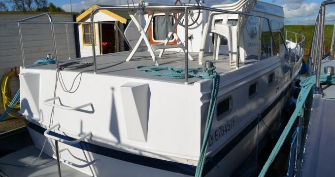 Bootverhuur Classic Linssen Yacht 36 in Pontailler-sur-Saône via SamBoat
