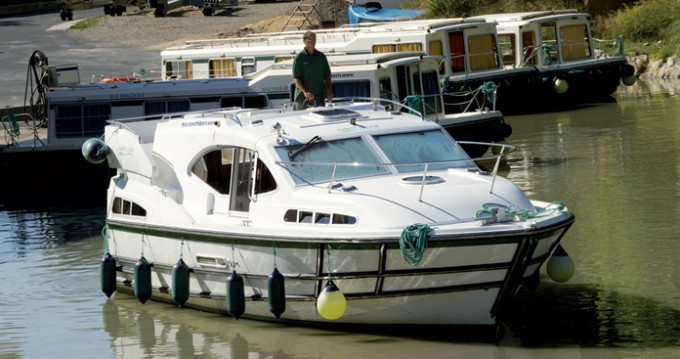 Classic Haines Rive 34 te huur van particulier of professional in Agde
