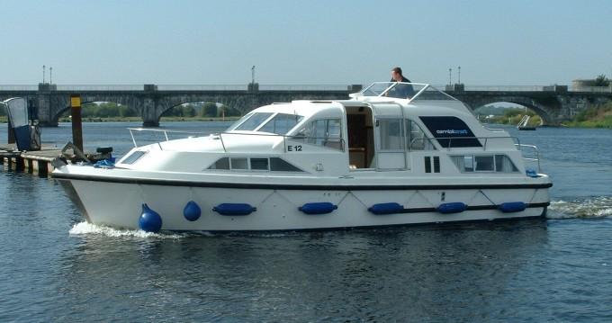 Verhuur Woonboot in Banagher - Classic Kilkenny Class