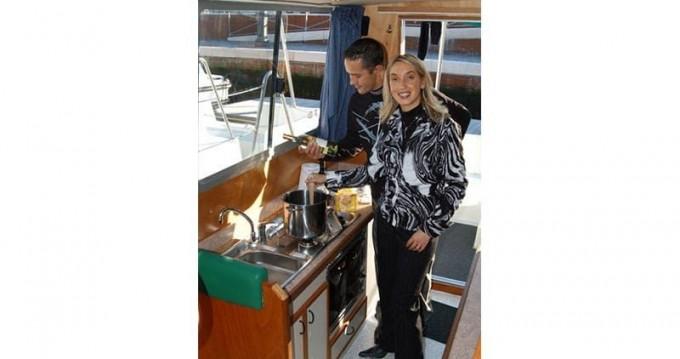 Woonboot te huur in Chioggia voor de beste prijs