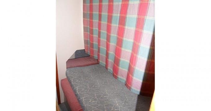 Huur een Low Cost Eau Claire 1130 in Redon