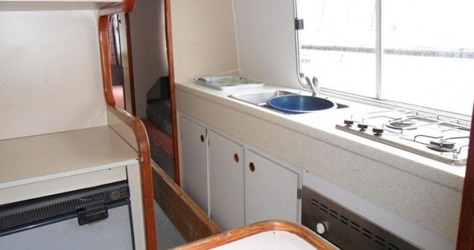 Low Cost Eau Claire 1130 te huur van particulier of professional in Redon