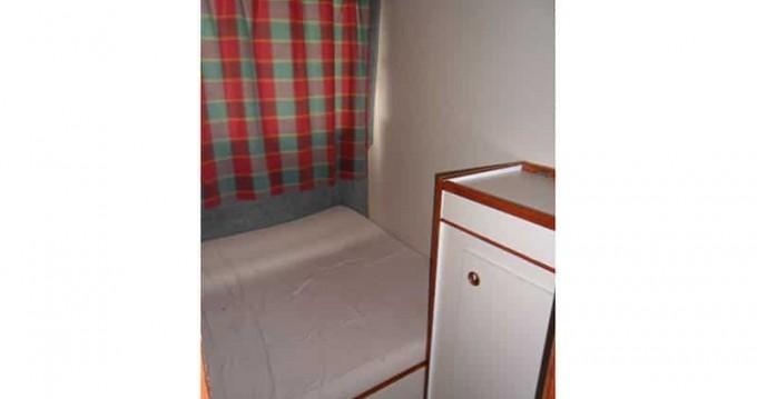 Bootverhuur Low Cost Eau Claire 1130 in Cognac via SamBoat