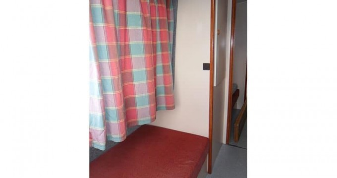 Jachthuur in Cognac - Low Cost Eau Claire 1130 via SamBoat