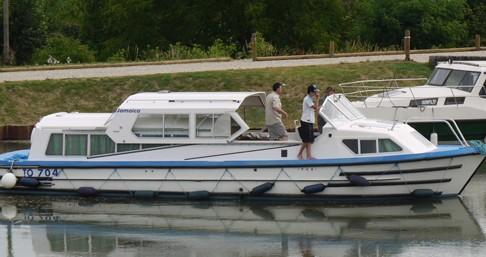Jachthuur in Briare - Low Cost Jamaica S via SamBoat
