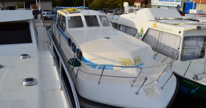 Jachthuur in Agde - Classic Triton 1050 via SamBoat