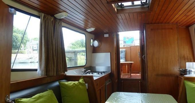 Huur Woonboot met of zonder schipper Classic in Rohan