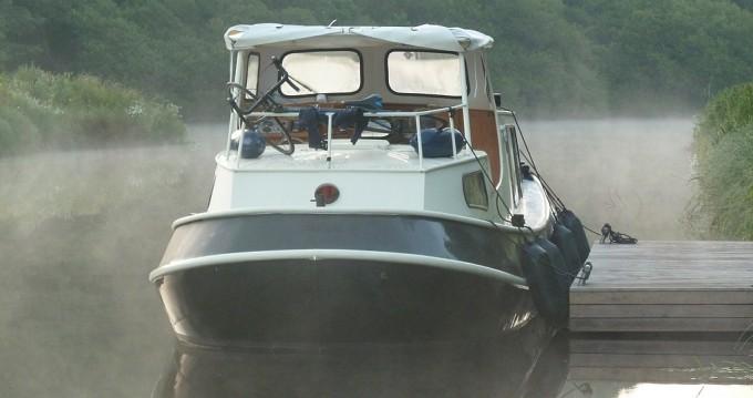 Jachthuur in Saint-Nicolas des Eaux - Classic Motortjalk classic via SamBoat