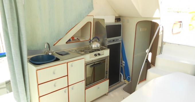 Bootverhuur Classic Nicols 1100 in Carnon-Plage via SamBoat