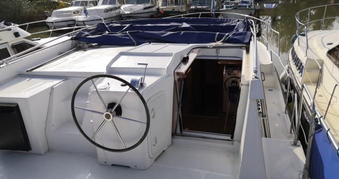 Huur Woonboot met of zonder schipper Premium in Fürstenberg/Havel