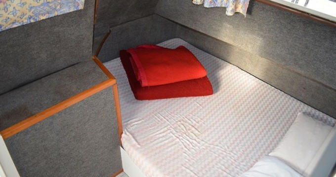 Jachthuur in Digoin - Low Cost Riviera 1130 via SamBoat