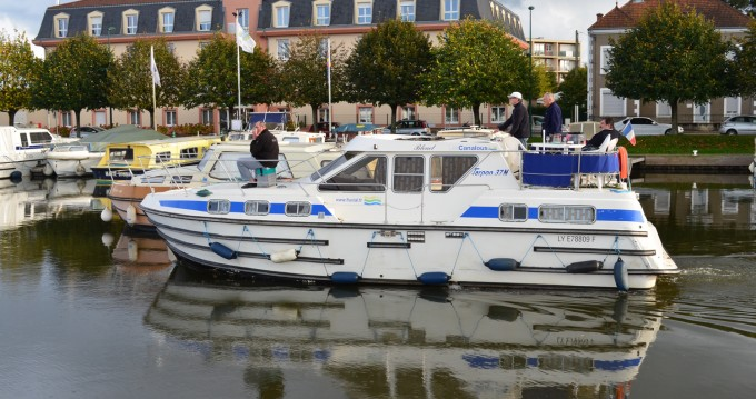 Bootverhuur Classic Tarpon 37 in Agde via SamBoat