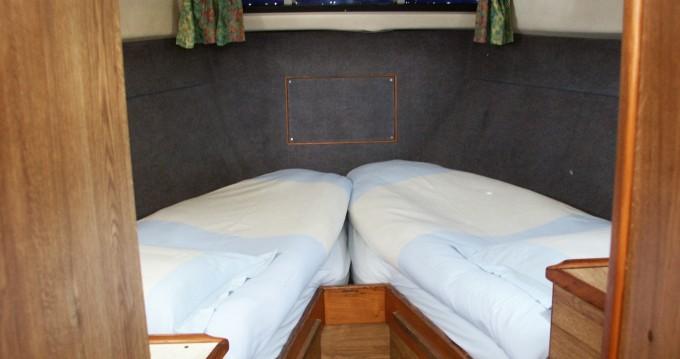 Woonboot te huur in Briare voor de beste prijs