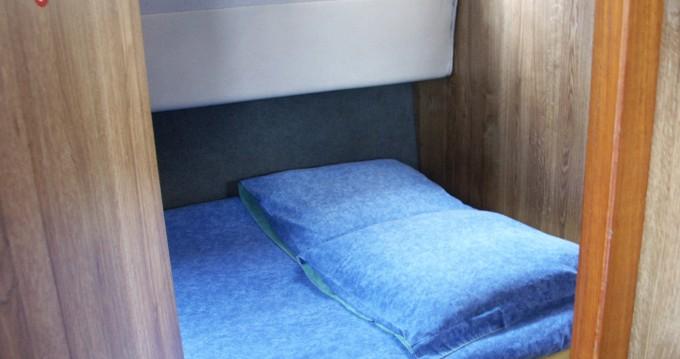Bootverhuur Low Cost Challenger 1380 in Briare via SamBoat