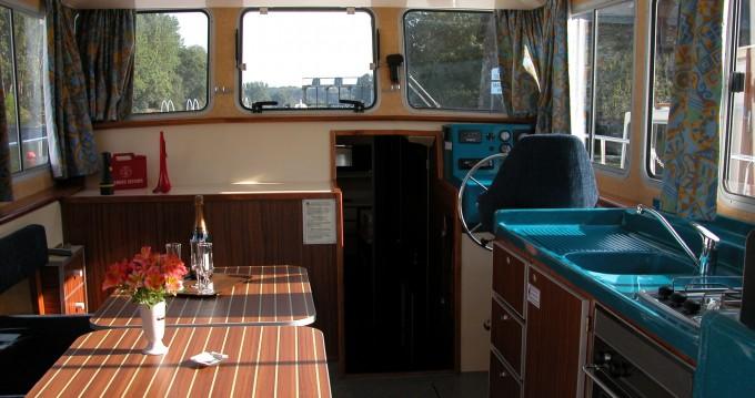 Bootverhuur Classic Penichette 1260 R in Agde via SamBoat