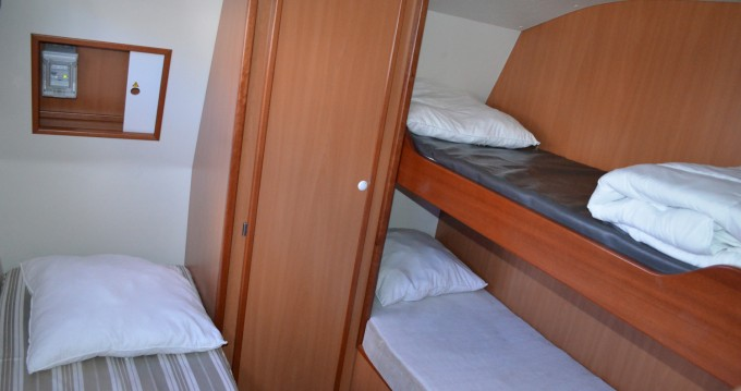 Classic Tarpon 42 te huur van particulier of professional in Cahors