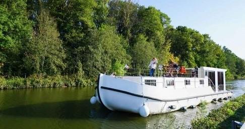 Jachthuur in Languimberg - Premium LaPeniche S via SamBoat