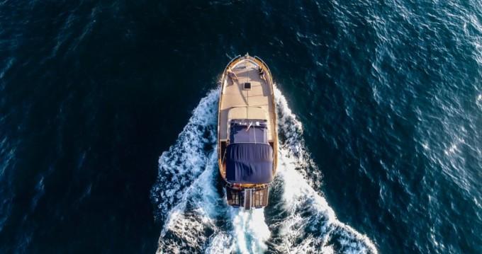 Bootverhuur Fratelli Aprea Sorrento 36 Open Cruise in Sorrento via SamBoat