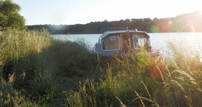 Woonboot te huur in La Roche-Bernard voor de beste prijs