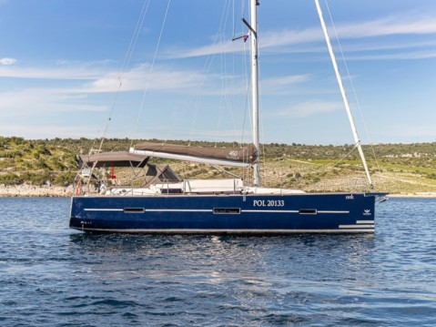 Bootverhuur Dubrovnik goedkoop Dufour 460 Grand Large