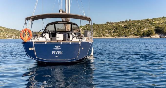 Jachthuur in Dubrovnik - Dufour Dufour 460 Grand Large via SamBoat