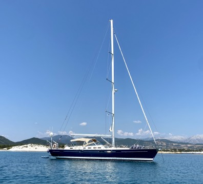 Zeilboot te huur in Bonifacio voor de beste prijs