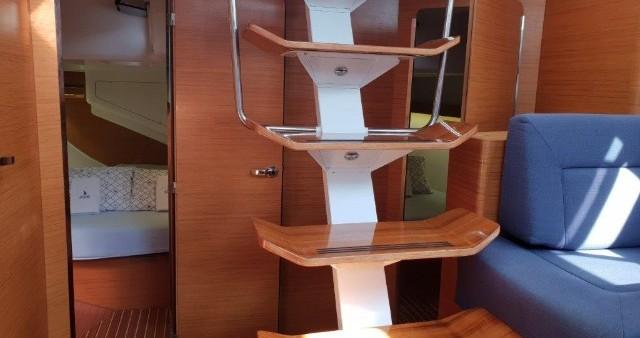 Huur Zeilboot met of zonder schipper Elan in Novi Vinodolski