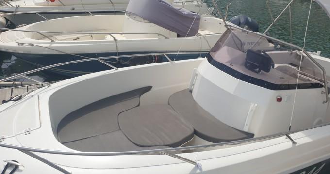 Huur Motorboot met of zonder schipper Pacific Craft in Argelès-sur-Mer