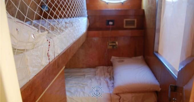 Jachthuur in Cagliari Port - Piantoni 46 predator via SamBoat