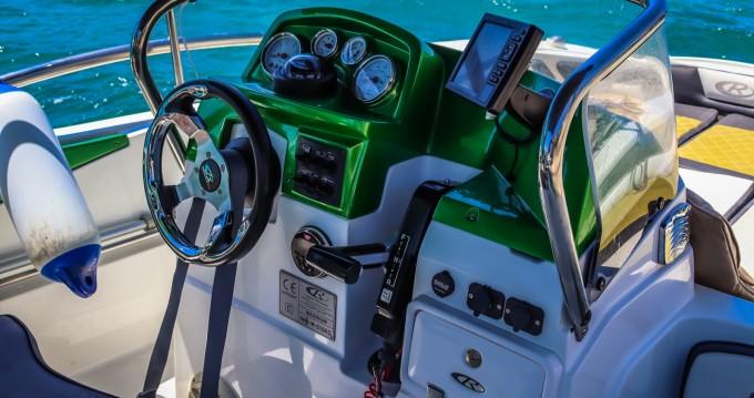 Rancraft Smart RS Cinque te huur van particulier of professional in Zadar