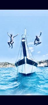 Verhuur Zeilboot Gulet met vaarbewijs