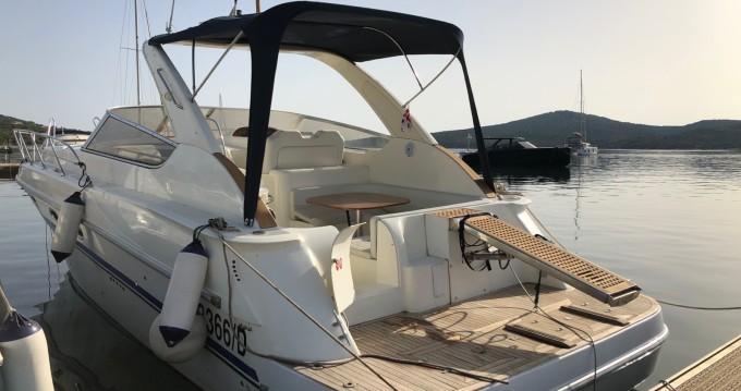 Wellcraft Portofino 4300 te huur van particulier of professional in Porto Pozzo