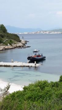 Huur Motorboot met of zonder schipper  in Novi Vinodolski