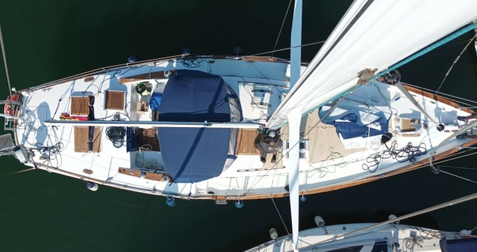 Huur Zeilboot met of zonder schipper Caribean Sailing Yachts in Ibiza Island