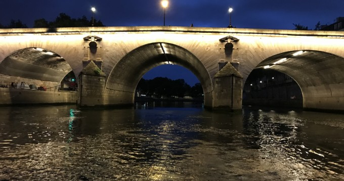 Bootverhuur Skylla 500 in Paris via SamBoat