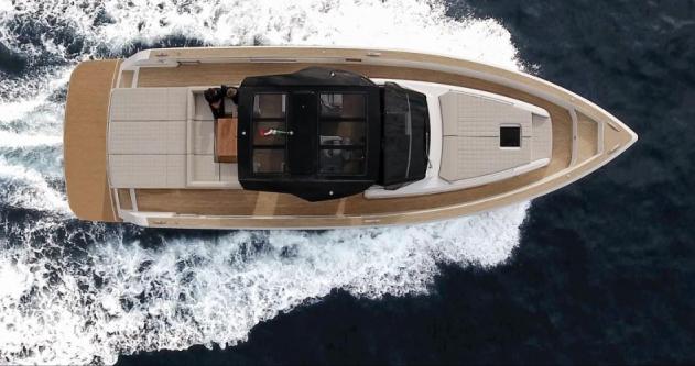 Jachthuur in Bandol - Pardo Yachts Pardo 50 via SamBoat