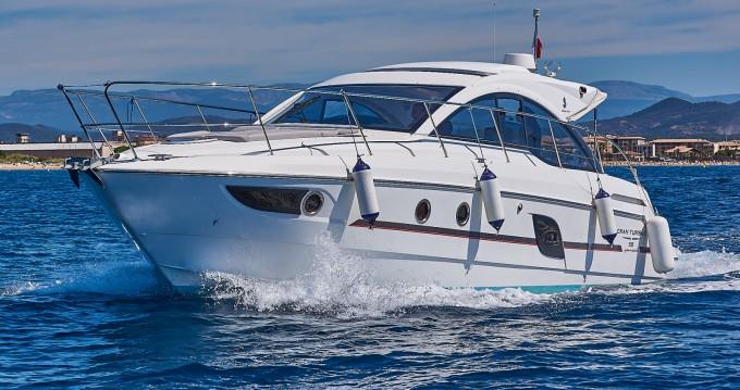 Huur Motorboot met of zonder schipper Bénéteau in Fréjus