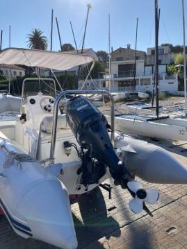 Bootverhuur La Seyne-sur-Mer goedkoop Explorer 500